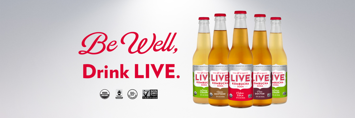 LIVE Soda Product Family